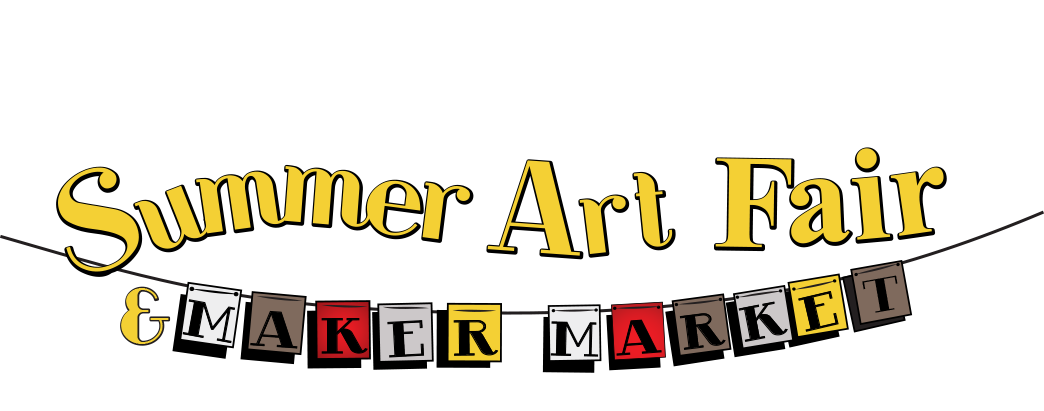 Alameda Summer Art Fair and Maker Market