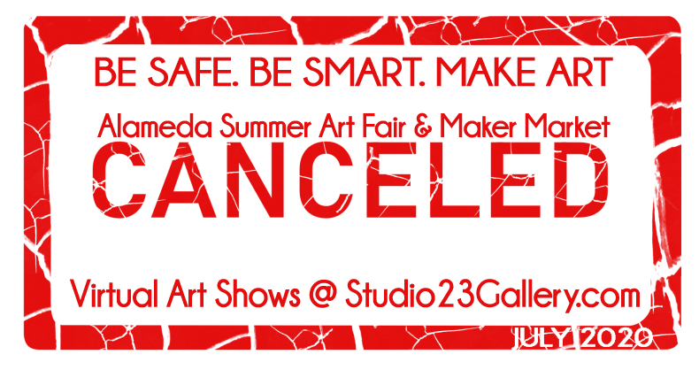 This image has an empty alt attribute; its file name is cancelled-ALAMEDAartfair.png